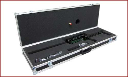 Hard Sided Carry Case for JMDB Rifles
