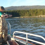 Dr. Beckmen Aims For Reversal For Alaska Fish and Wildlife